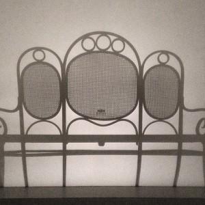 #chairs #designstyles #shadows #screen #makmuseum