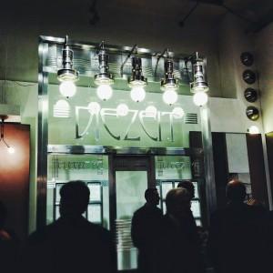 DIE ZEIT Depeschenbüro #fassade von #ottowagner Jahrgang #1902 @mak_vienna #wegedermoderne #ausstellung #opening #exhibition #vienna #moderntimes #wienermoderne #wien1900...