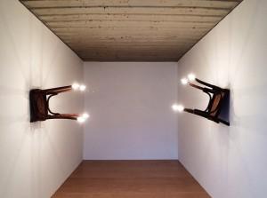 Peter Weibel at 21er Haus. #PeterWeibel #contemporaryart #vsco #vscocam #igersvienna