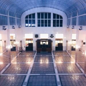 MAK ON TOUR Special - Führung auf den Wegen der Moderne #ottowagner #wienermoderne #architecture #angewandteKunst Oesterreichische Postsparkasse...