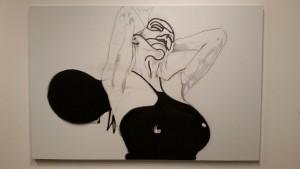 Franz Graf @Galerie Krinzinger @artbaselmiami