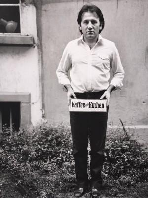 @Peter_Weibel im #21erHaus : unbedingt noch ansehen. Ganz liebe 70er Jahre. #Wien #Austellungen