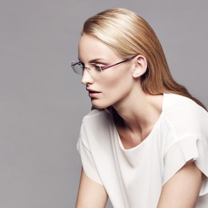 Let us introduce you to the glasses with soft contours & aesthetic purity. #SilhouetteEyewear
