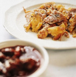 Missing the taste of #Vienna? Here are the best & most popular recipes of Viennese #cuisine: