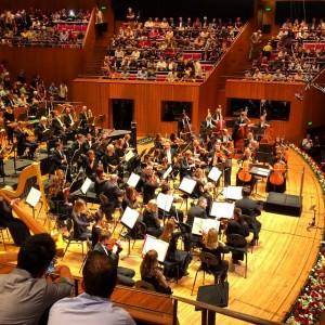 Sydney symphony, Vienna concert. I loved the second half. Awesome! #Sydney #operahouse #Vienna #concert #sydneysymphony Sydney Opera...