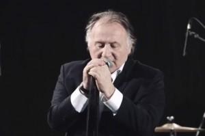 Trailer zum Live-Auftritt Peter Weibels mit dem Hotel Morphila Orchester @21erhaus: