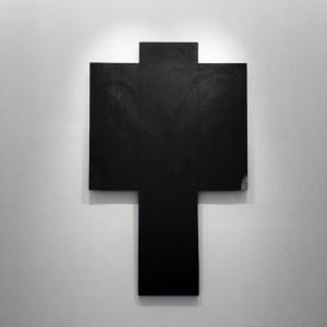 Arnulf Rainer #arnulfrainer #art #artlover #artisking #artmakesmehappy #monochrome #bw #bw_vienna #igersaustria #igersvienna #communityfirst #diewocheaufinstagram #liveauthentic #neverstopexploring #kreuz...