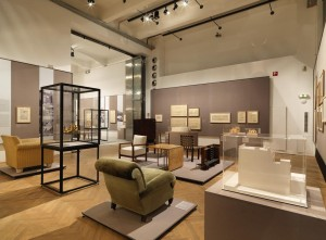 Adolf Loos vs. Josef Hoffmann: the battle for the soul of modernism @MAKWien by @shaunacysays