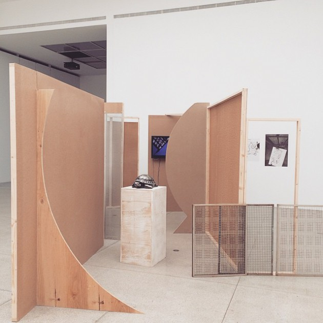 Josef Strau. #art #installation #Wien #Vienna Wiener Secession, Association of Visual Artists