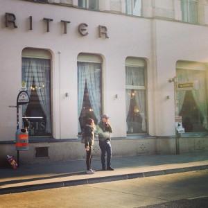 Café Ritter