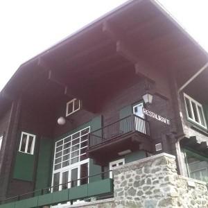 MAKonTour zum Looshaus in Auerbach #MAK #Looshaus