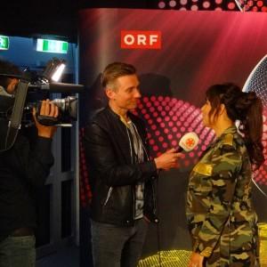 Niederlande, @trijntjeoosterhuis #BuildingBridges #Eurovision #vienna