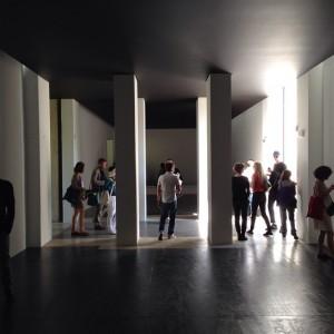 Heimo Zobernig #biennale #venedig