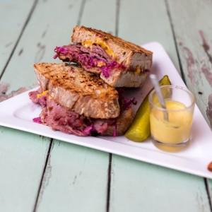 Best Pastrami Sandwich in town. Honestly. #pastrami #vienna #wien #passalacqua #bicycle #faema #fahrrad #sandwich Radlager Palazzo