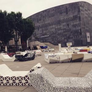 #euroarts #museumsquartier #mumok