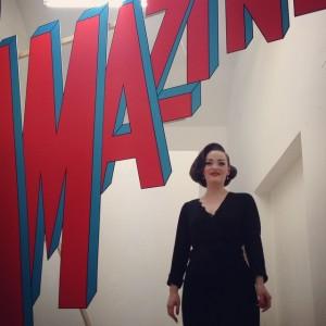 #amazing #art #vienna #austria #austrianblogger #blogger #oneworkgallery #gallery Oneworkgallery