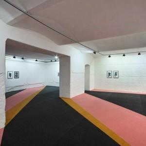 #Ausstellung #FraukeDannert #TheWallsTwisted @lisabirdgallery #Wien #viennagalleryweekend #Kunst - #heute bis 15 Uhr geöffnet! #artandsignature