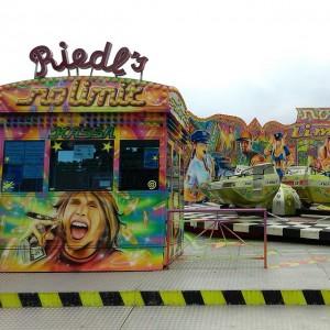 #vienna #wien #amusementpark #igersvienna #igerswien Böhmischer Prater