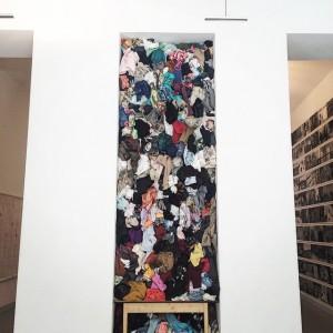 Gabriele Rothemann. #ViennaGalleryWeekend #art #Wien #Vienna Galerie Raum mit Licht