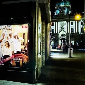 VIENNA postcards #vienna #esc15