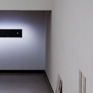 Druck auf Metallplatte, Aluminium, Papier, Papierdruck auf Rohspanplatte #MityaChurikov #DavidJourdan #SoniaLeimer #RaloMayer #JohannesPorsch #JenniTischer #Destination Kunsthalle Wien
