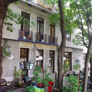 Happy saturday🌲🌼🌿🌳🌾🌺🌸💐🌱😊☕️☕️🎵🎶💫 Café Rüdigerhof