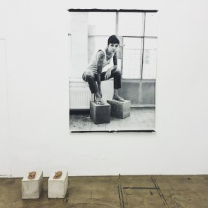 Roberta Lima, deconstructing the sapataõ, 2013 #ViennaGalleryWeekend #art #Wien #Vienna Charim Galerie