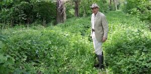 Gummistiefel anziehen: um 16h wandern wir mit Bernd Lötsch durch die #Donau-Auen
