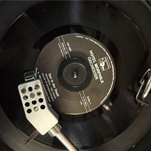#SexinderStadt #PeterWeibel #21erHaus #Vinyl 21er Haus