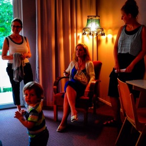 Family suite #GuidedTour #MagdasHotel #Vienna Magdas