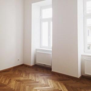 i proudly present: my new apartment! genauso klein wie ich, aber wunderschön! ich liebe es 💙💙 #agirlnamednadineathome...