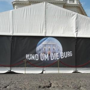 Veranstaltungstipp für Freitag (19.6.) und Samstag: Beim Burgtheater lesen AutorInnen im Rahmen von