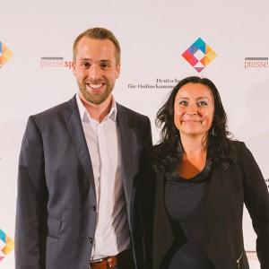 Tolle #Auszeichnung für #voestalpine AG: Der im Hebst 2014 durchgeführte Video-Contest für Lehrlinge wurde in der Kategorie...