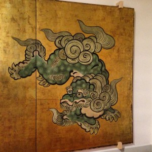 Asien #ChineseLion #MAKWien MAK - Austrian Museum of Applied Arts / Contemporary Art