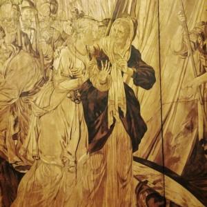Wood cuts. Whaaaaaa?! MAK - Austrian Museum of Applied Arts / Contemporary Art