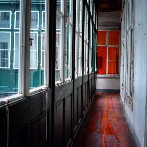 Bel etage