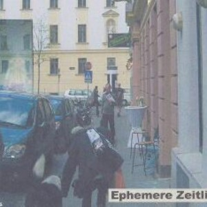 #future.lab, TU Wien. #Ephemeral temporalities. #2051: Smart Life in the City. The Street (#Demonstrator 6). A transparent...