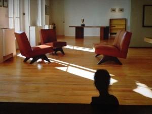 Die Soziologie modernistischen Designs #AnneSiegel #Provenance #MAKWien