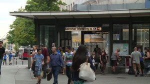 Bezirksporträt #Meidling: Der 12. wird trendy, stellt #W24-Reporter @HannesHuss fest: #Wien
