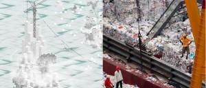 utopianism vs aughts realism w/ curator @pedrogadanho #VB15 #ViennaBiennale #IdeasForChange