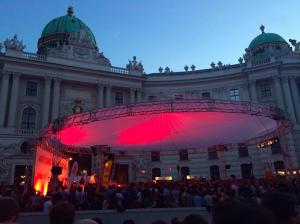#wanda#wirsindwienfestival#michaelerplatz#vormagazin