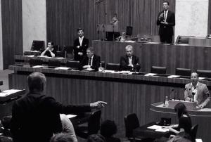 Lebhafte Debatten und 🍄 #parlament #demokratie #stoppüberwachungsstaat #1984 Austrian Parliament Building