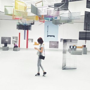 #VSCOcam #viennabiennale #viennabiennale2015 #mak MAK - Austrian Museum of Applied Arts / Contemporary Art