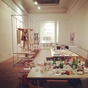 Bis 12.Juli kann man noch die Essence im Künstlerhaus betrachten und bis 31. Juli läuft noch unsere...