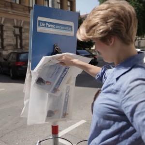 Ein Blick hinter die Kulissen unserer aktuellen Kampagne für die 'Presse am Sonntag' #SonntagIstAnders #Backstage #Handwerk#PamS #Sonntag...
