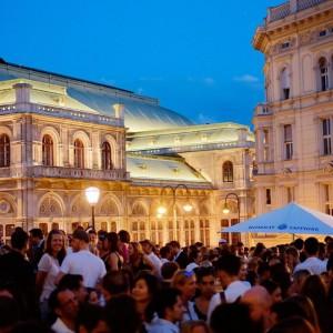 Impressionen vom gestrigen ALBERT&TINA #AlbertTina5 #Albertina #AlbertinaMuseum #Vienna #artlovers #Wien