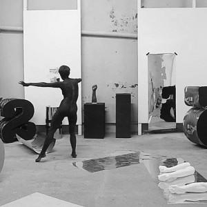 24/7 the human condition #lilireynauddewar #whatapityyouareanarchitectmonsieur #videostill #josephinebaker #adolfloos #dance #theshowmustgoon #twentyfourseven #thehumancondition MAK - Austrian Museum...