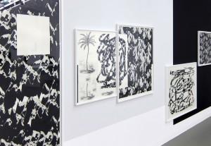Vienna Biennale 2015 - Peter Jellitsch, Data Drawings, 2015