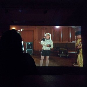 Pauline Boudry and Renate Lorenz @kunsthallewien: #loving, repeating. Three film-based works that are highly staged scenarios where...