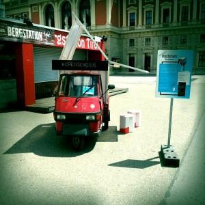 Unterstützt #openschoool ein Projekt der Ausstellung 2051 #VIENNABIENNALE #ideasforchange